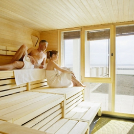 4 Tage Kurzurlaub an der Ostsee im Wellnesshotel Ostseebad Boltenhagen Kurzreise