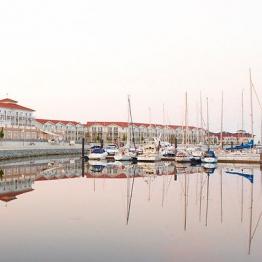 6 Tage Urlaub an der Ostsee 4*+ Hotel Iberotel Boltenhagen Kurzreise Travemünde