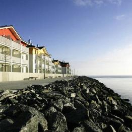 7Tg Urlaub in der Ferienwohnung Yachthafen 4★ Ostsee Hotel DORFHOTEL Boltenhagen