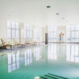 Wellness Urlaub Ostsee 4 Sterne Hotel Gutschein Iberotel Boltenhagen Kurzurlaub